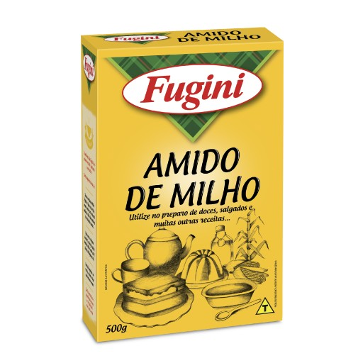 Corn starch FUGINI 500g